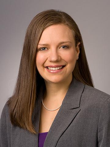 Allison D. Shelton