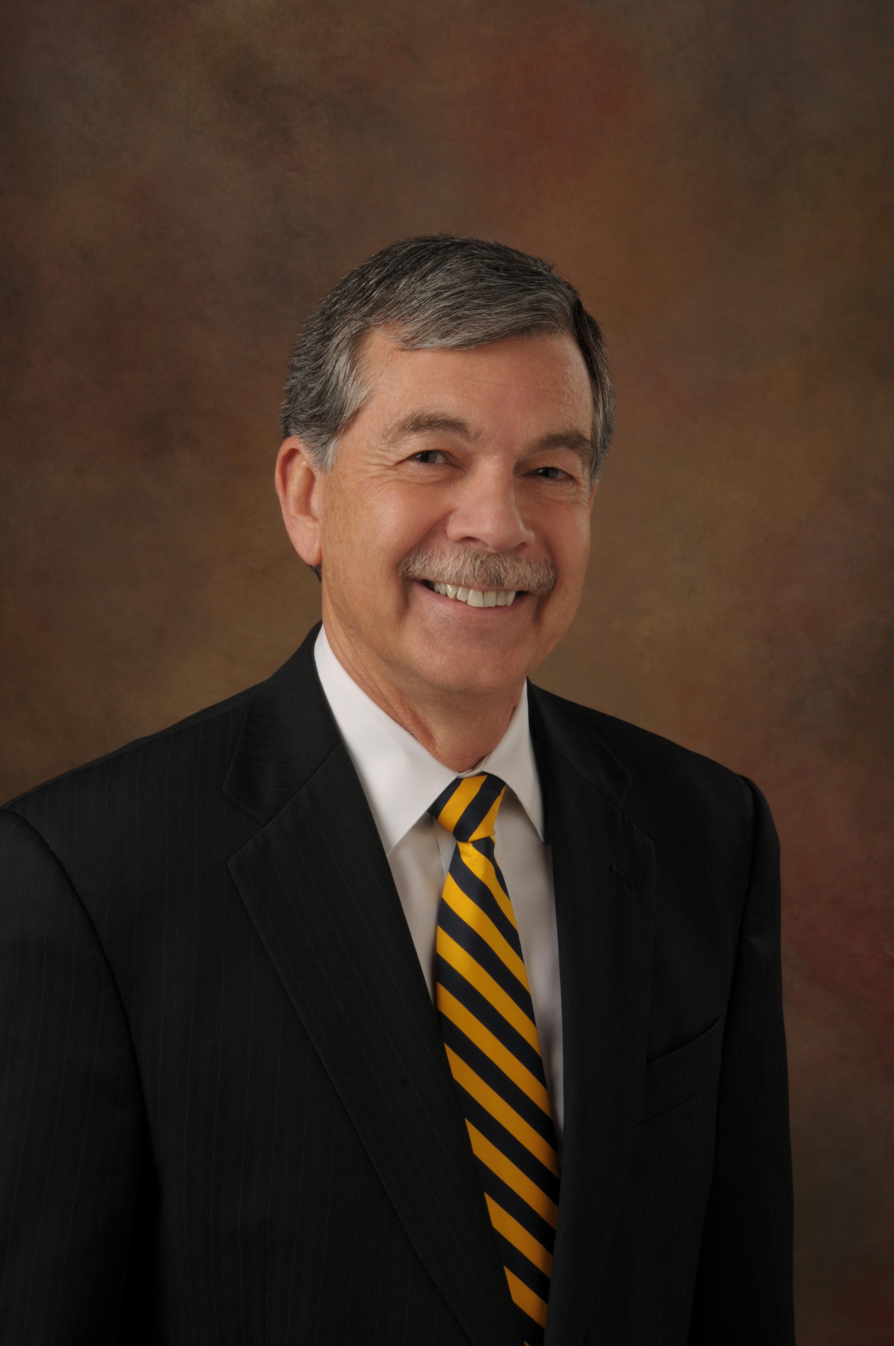 Marvin W. Jones