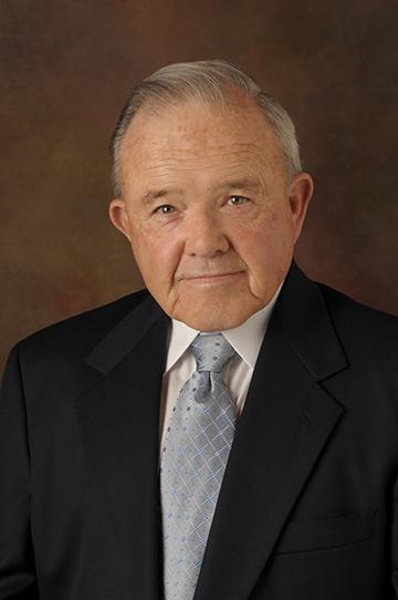 Charles F. Aycock