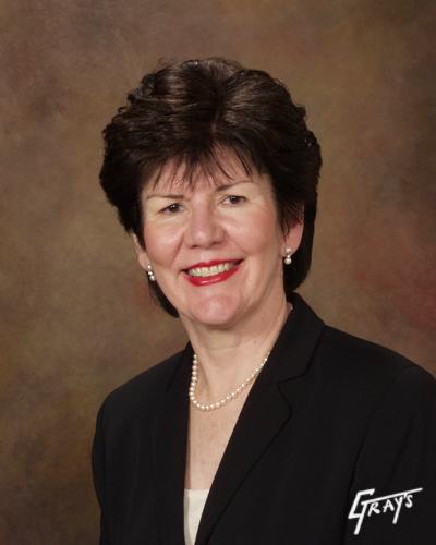 Mary M. Bearden