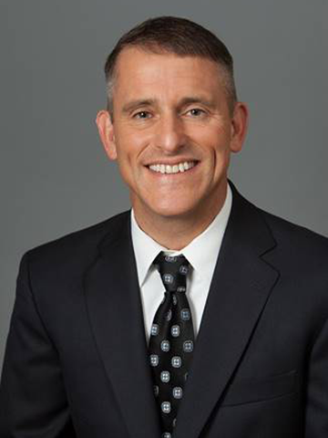 Bradley W. Howard