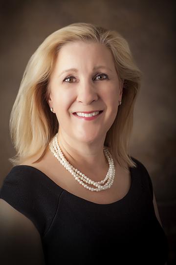 Susan Zimmer Cox