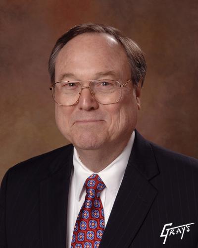Jud R. Finney