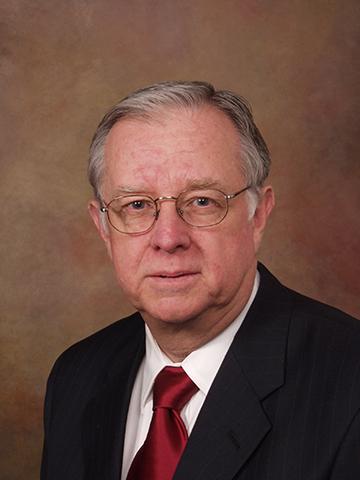 Frederick J. Griffin