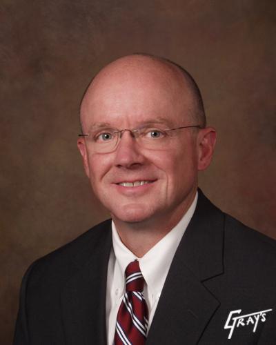 John S. Irwin