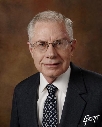 Otis C Shearer