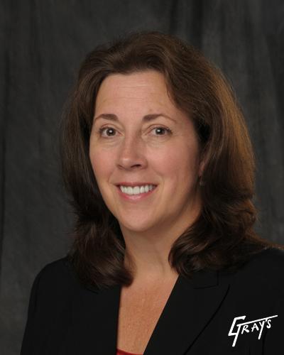 Amy M. Shelhamer