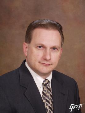 Christopher W. Weber