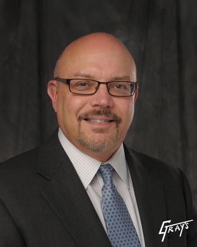 Kenneth E. Weston