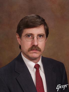 Frederic M. Wolfram