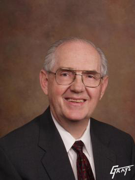 Walter Wolfram